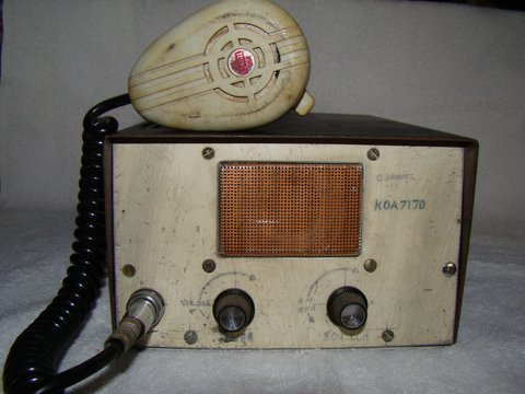 Unknown Radio (Paul's No Name Radio)