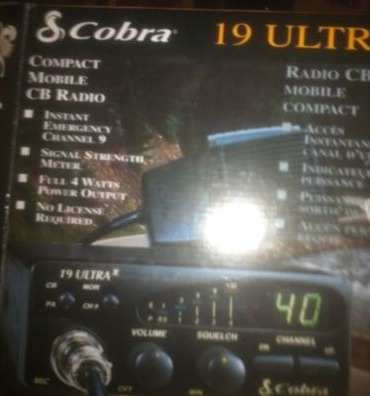 Ultra Model Set 19 http://www.oldtuberadio.com/cobra-19-ultra/