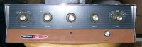 Heathkit by Daystrom AA-151 stereo tube amplifier
