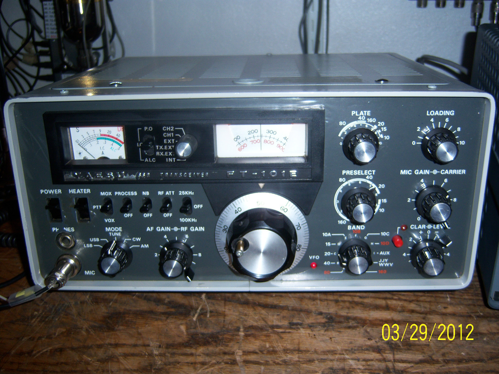 Shortwave Radioqsl Cards together with 422 1 also Vintage Colored Radio together with  also Auto Dine 2009. on old radio electronics