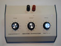 Heathkit IN-3127