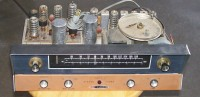 Heathkit by Daystrom AT-12 Stereo tuner