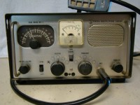 General Radiotelephone MC-3
