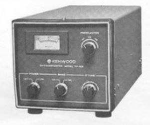 Kenwood TV-502
