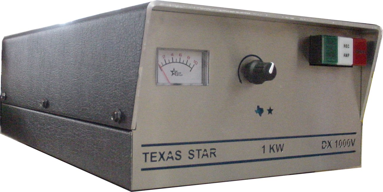 Texas Star DX 1000V