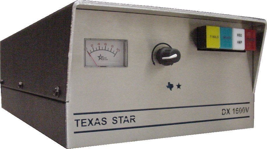 Texas Star DX 1600V