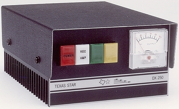 Texas Star DX 250