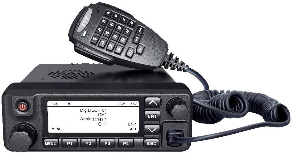 TYT MD-9600 DMR TRANSCEIVER